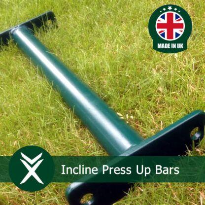 Incline Press Up Bar