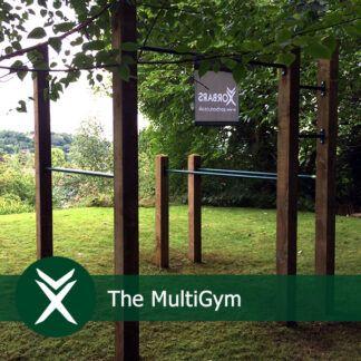 Garden Multigym