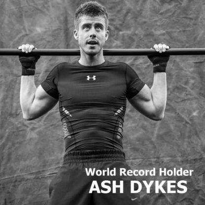 Xorbars Ash Dykes