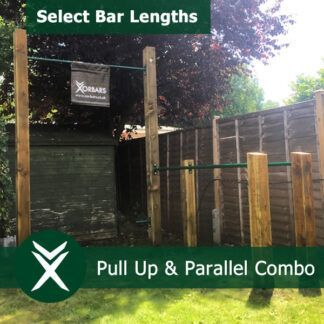 Pull Up & Parallel Bars