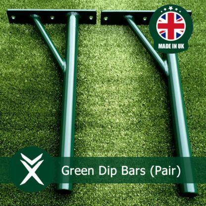 outdoor dip bars