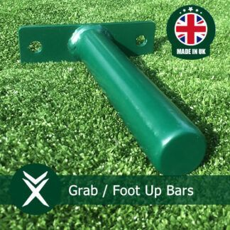 Grab Bar for garden Climbing frame