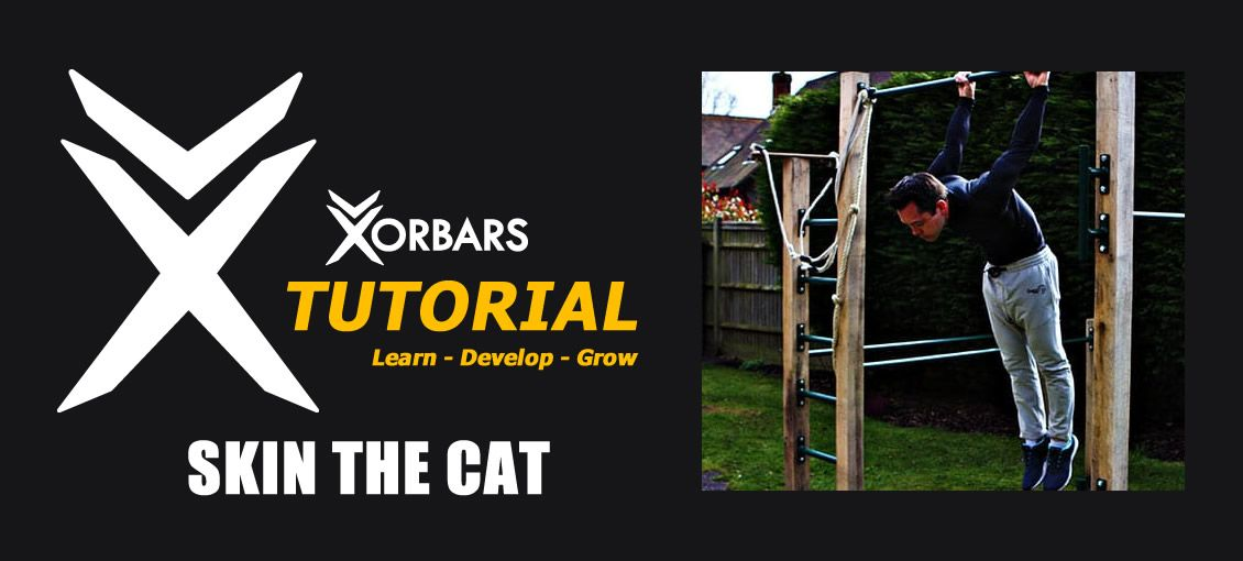 skin the cat with xorbars