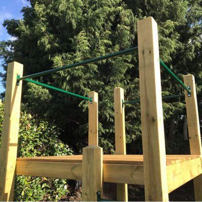 Garden Platform garden play
