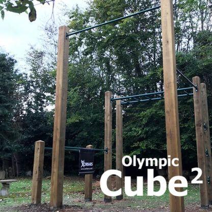 Olympic Cube 2.0