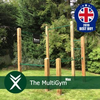 Calisthenics Gym Garden