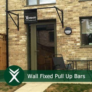 Wall Mounted Bars