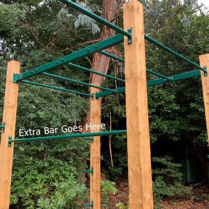 Gorilla Bars