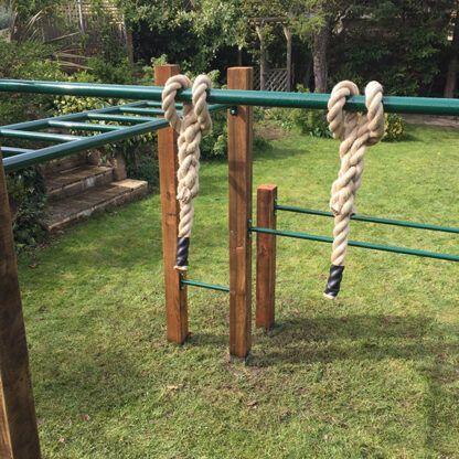 Xorbars Ropes